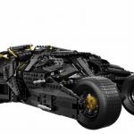 Lego lança set em homenagem ao Cavaleiro das Trevas 1