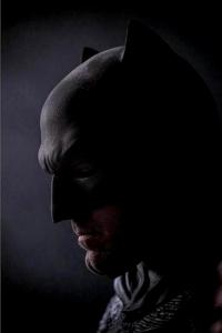 Novas imagens do Homem Morcego do filme Batman vs Superman 3