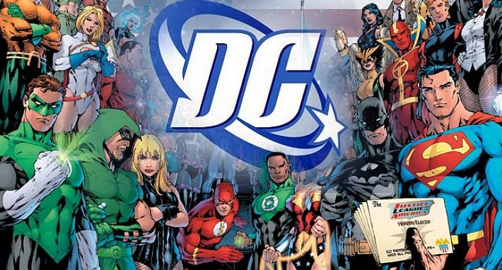 Novidades sobre os próximos filmes da DC 6
