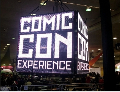 Roteirista de HQs e rockstar, Gerard Way está confirmado para a edição 2015 da Comic Con Experience 8