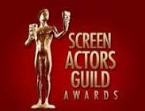 Vencedores do SAG Awards de 2021
