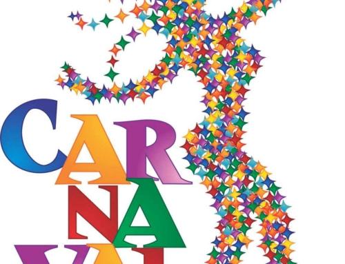 Origemdo Carnaval no Brasil