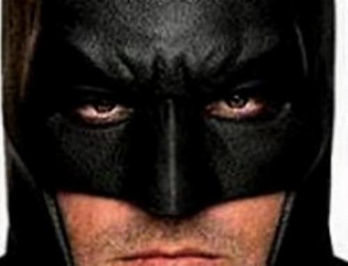 Ben Affleck só retornaria ao papel de Batman, depois do filme do Flash, se Zack Snyder estiver envolvido