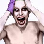 Coringa de Jared Leto pode não ter tatuagens 1