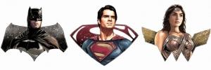 O trailer de Batman vs Superman foi lançado oficialmente 3