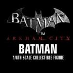Hot Toys lança figura do Batman: Arkham City 1