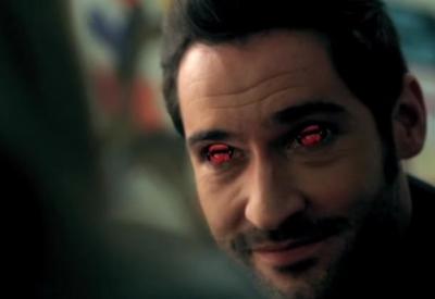 "Lucifer participa do crossover ""Crise nas Infinitas Terras"" 7"