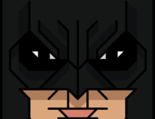 PaperFreak da semana – Batman Arkham games