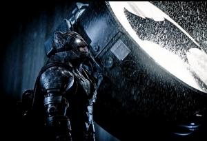 Ben Affleck só retornaria ao papel de Batman, depois do filme do Flash, se Zack Snyder estiver envolvido 8