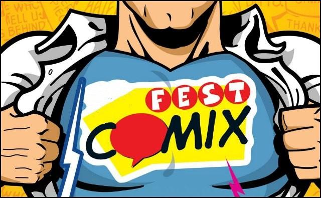 Maior feira de quadrinhos do Brasil, Fest Comix comemora 15 anos de sucesso