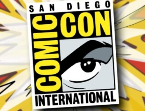 San Diego Comic-Con será realizada em formato online