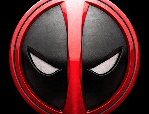 PaperFreak da semana – Deadpool