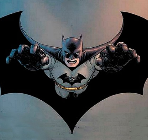 Batman pode ser um meta humano, com poderes especiais, segundo a DC Comics 7