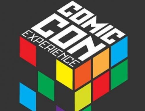 CCXP revela arte das credenciais colecionáveis em ação com influenciadores