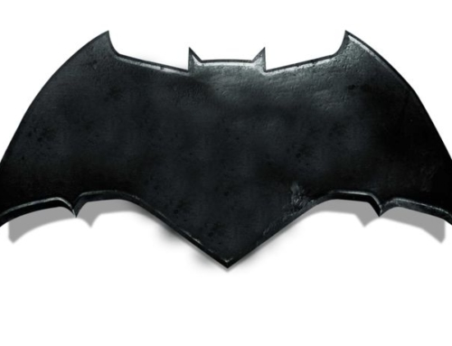 PaperFreak da semana – Batman (Armor Suit)