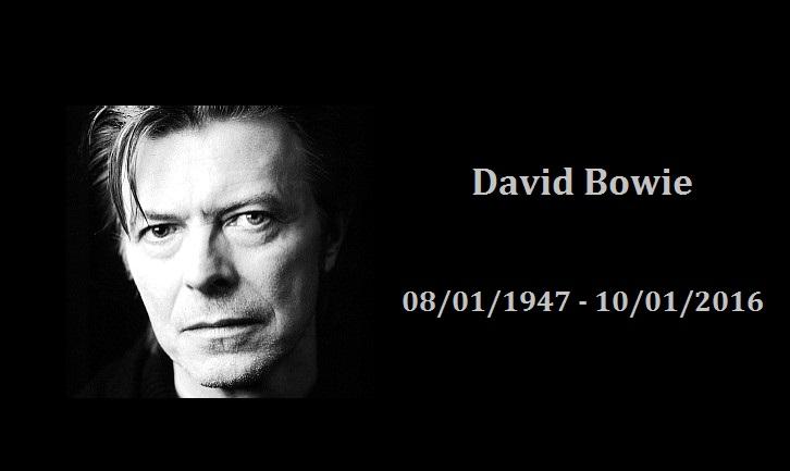 Morre David Bowie aos 69 anos 7