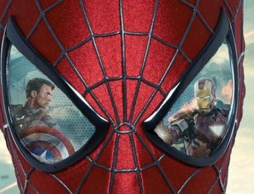PaperFreak da semana – Spider Man