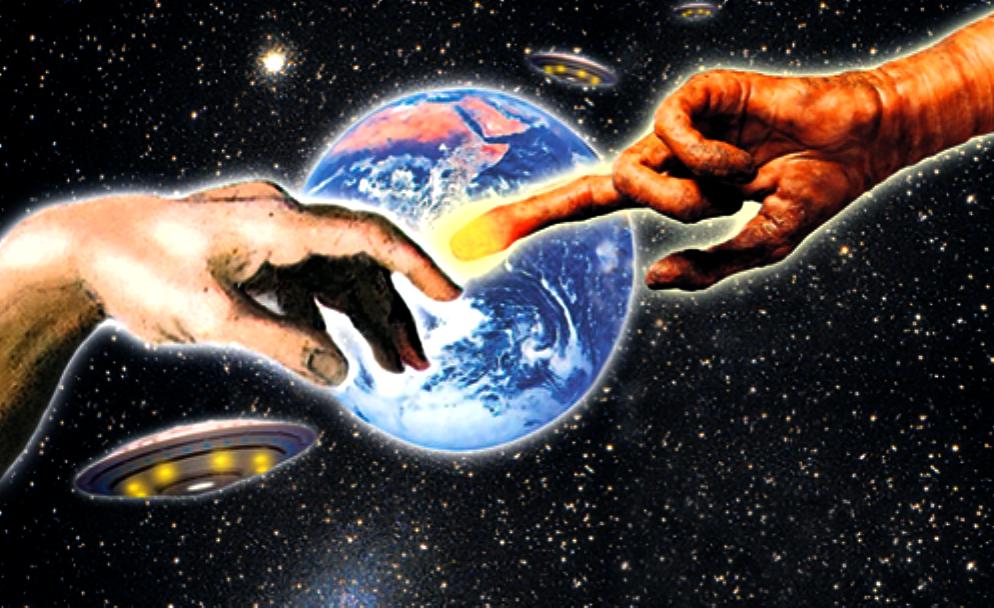 Congresso discute contato e convívio com extraterrestres 4