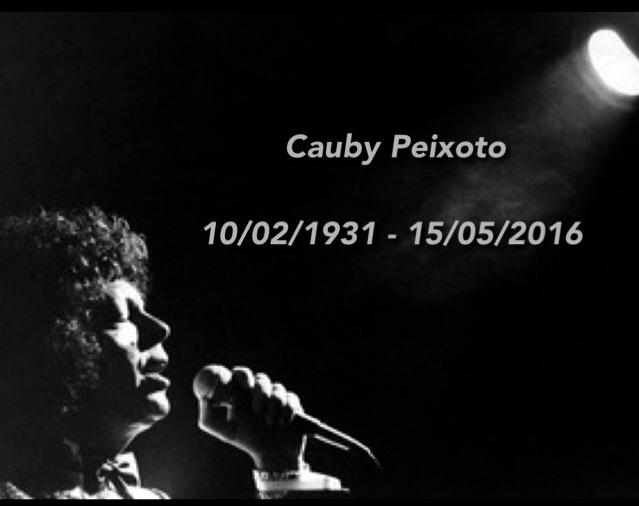 Morre o cantor Cauby Peixoto aos 85 anos 6