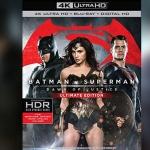 Liberado trailer da versão estendida de Batman vs Superman 1