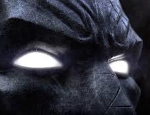 PaperFreak da semana – Batman Arkham VR