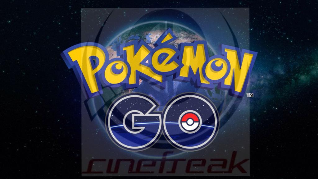 Pokemon Go chega oficialmente ao Brasil 1
