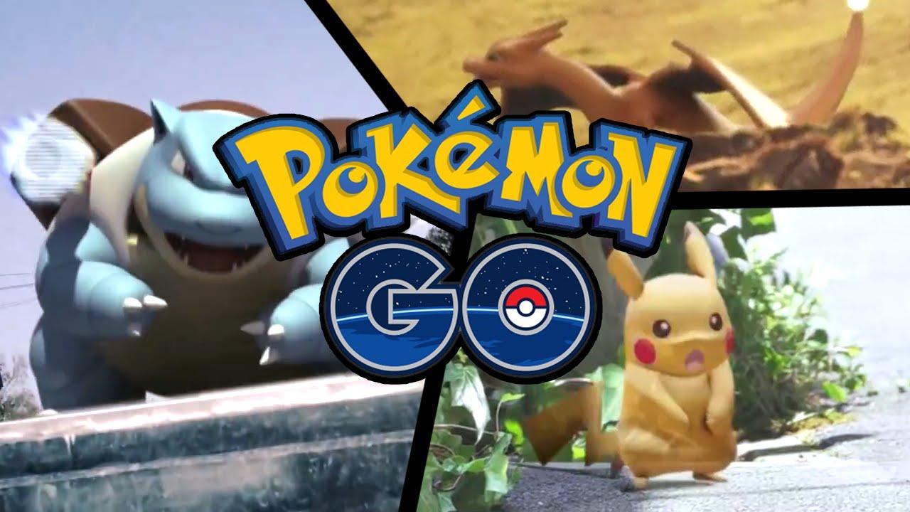 Hospital infantil usa jogo Pokemon Go para incentivar recuperação de crianças 1