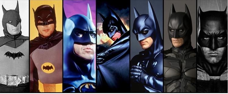 Hoje é comemorado o Batman Day 11
