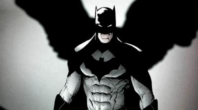PaperFreak da semana – Batman (New 52) 4