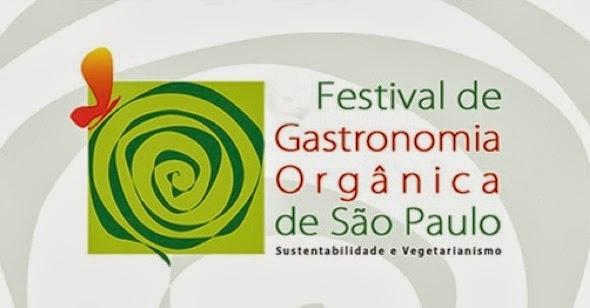 Programação do VII Festival de Gastronomia Orgânica - da Terra ao Prato 1