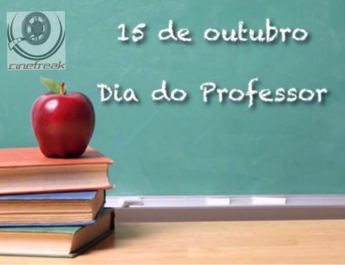 Origem do Dia do Professor – A história por trás do 15 de outubro