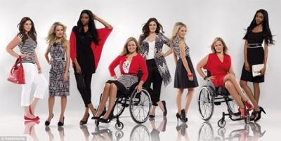 Publicidade inclusiva na moda 4