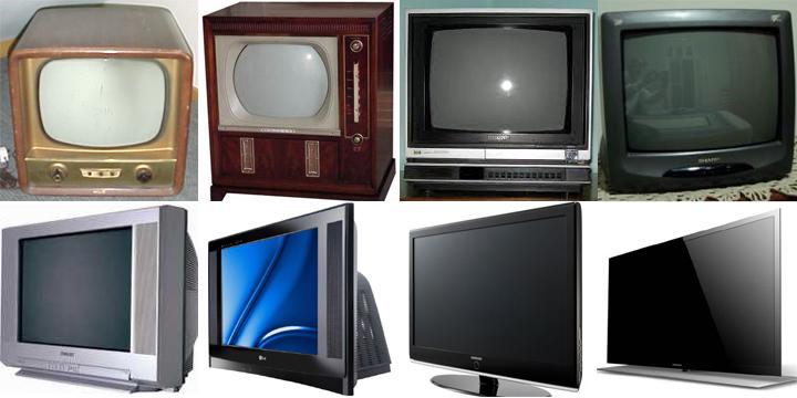 Primeira transmissão de TV no Brasil é comemorada hoje 6