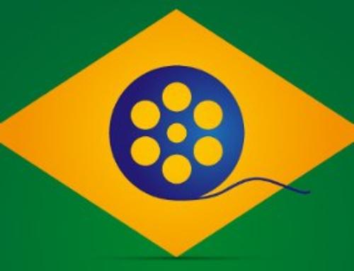 Hoje é o Dia do Cinema Brasileiro