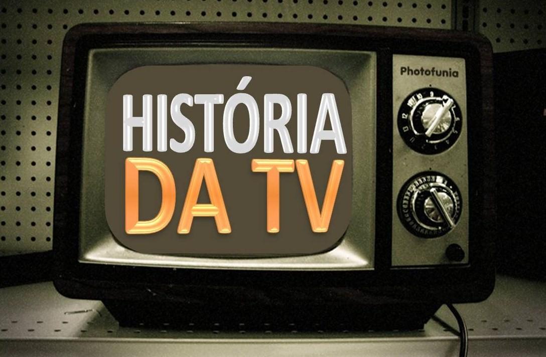 Primeira transmissão de TV no Brasil é comemorada hoje 5