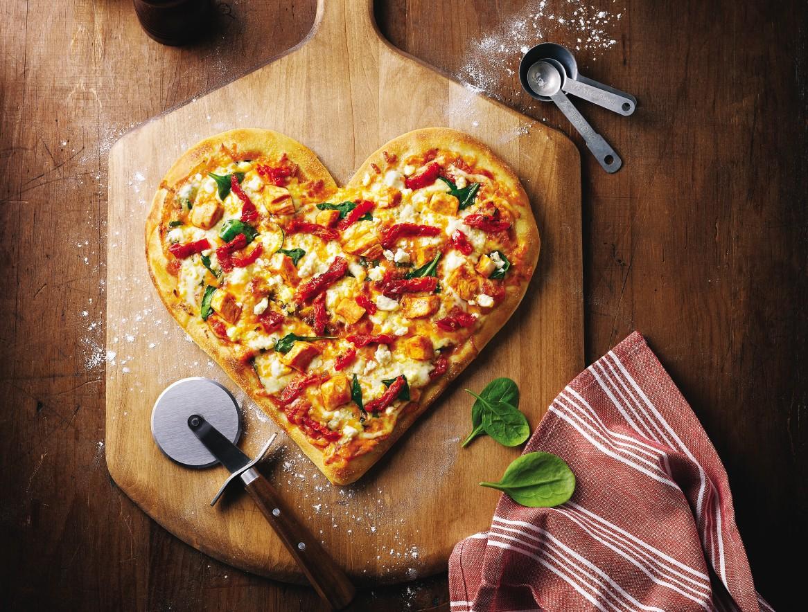 Hoje é o Dia da Pizza! 3