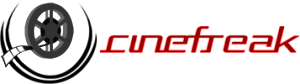 CineFreak Logo