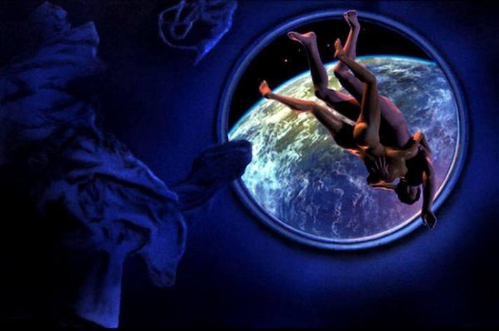 Site adulto faz coleta virtual para fazer 1º filme no espaço 6