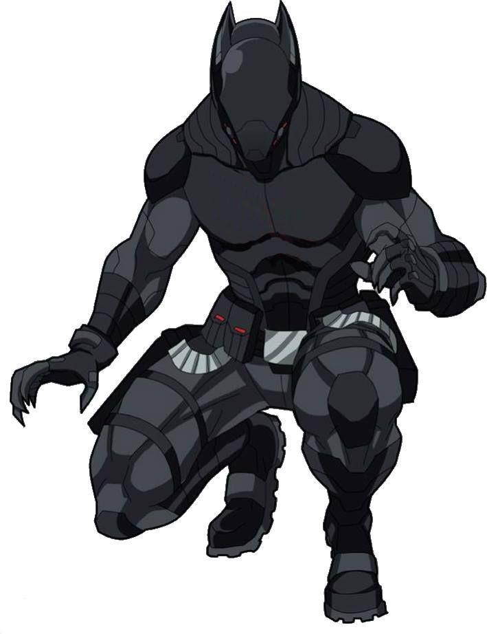 Animação Batman Ninja será lançada na NYCC 6