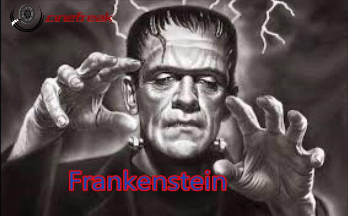 PaperFreak da semana - Frankenstein 10