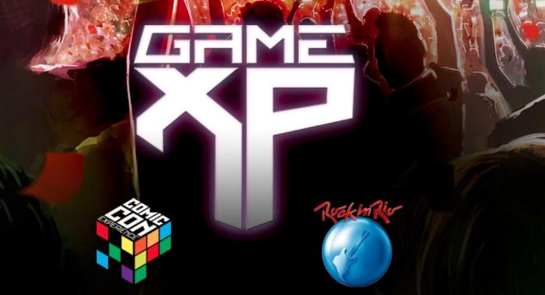 Oi anuncia apoio à Game XP no Rock in Rio 3
