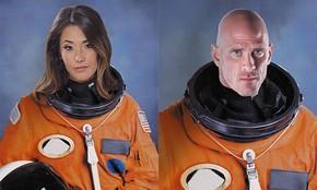 Site adulto faz coleta virtual para fazer 1º filme no espaço 7