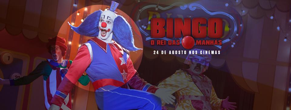 Bingo - O rei das Manhãs' é indicado pelo Brasil para disputar vaga no Oscar 3