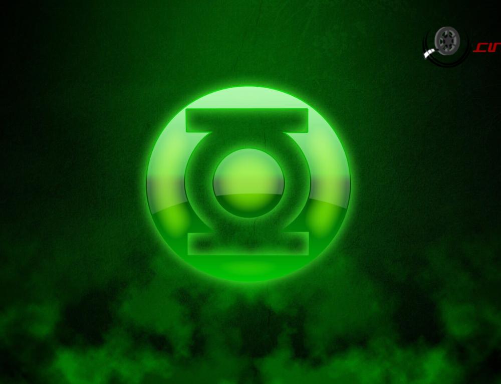 Paperfreak da semana – Lanterna Verde (Hal Jordan)