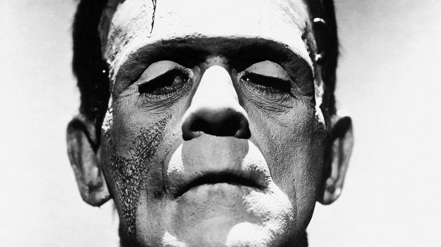 PaperFreak da semana - Frankenstein 1