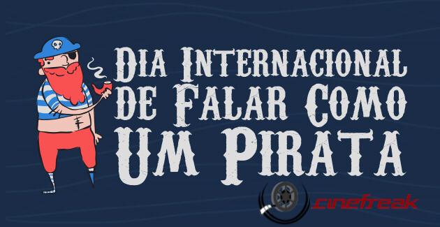 Hoje é o Dia Internacional de Falar como um Pirata 5