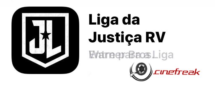 Lançado jogo da Liga da Justiça em Realidade Virtual 5