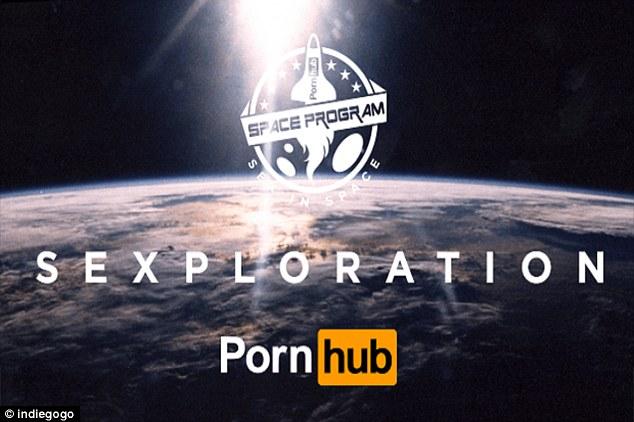 Site adulto faz coleta virtual para fazer 1º filme no espaço 5