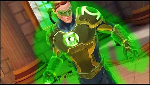 O uniforme do Lanterna Verde em 'Liga da Justiça' pode ter vazado, e é impressionante 9