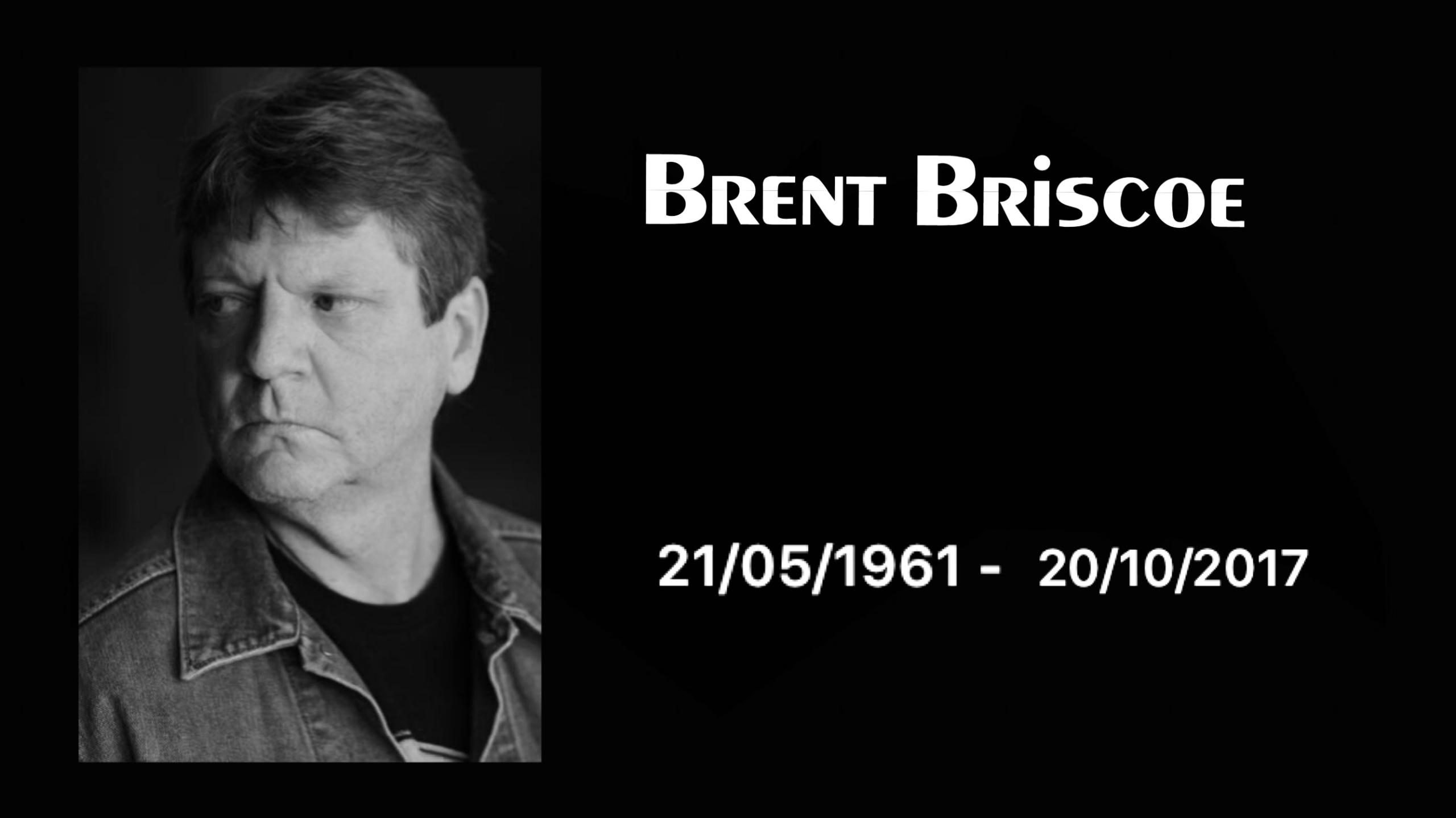 Ator Brent Briscoe morre aos 56 anos 3